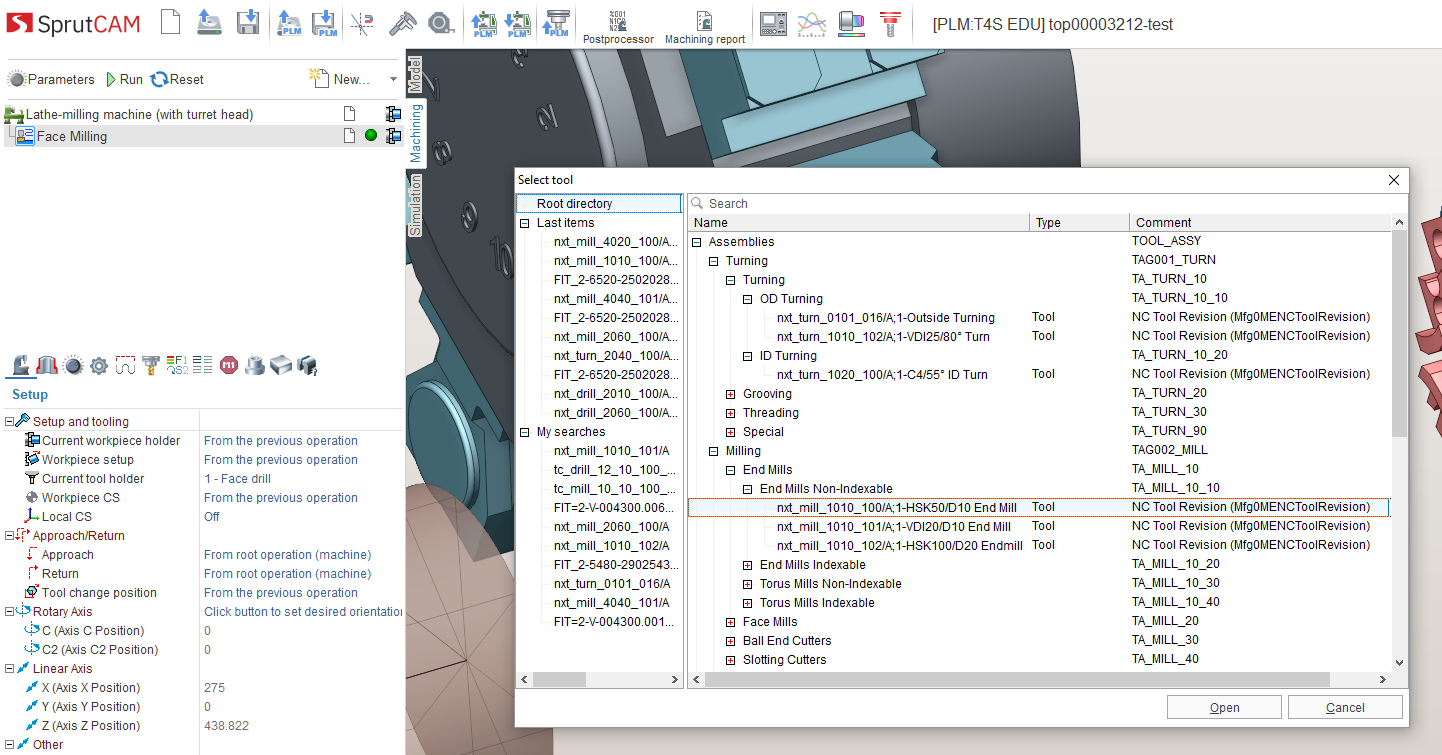 What's new in SprutCAM 12 - SprutCAM 12 All lang User Manual